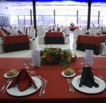 Hostal, restaurante, cafeter�a Las Brujas