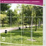 Se�alizaci�n, Mobiliario Urbano y Jardiner�a