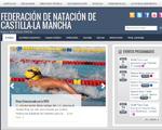 Federaci�n de Nataci�n de Castilla-La Mancha
